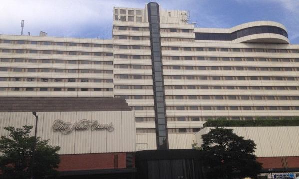 ホテルニューオータニ博多 福岡