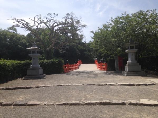 大分 宇佐神宮