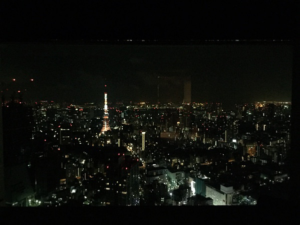 リッツカールトン東京