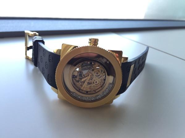 DUNAMIS(デュナミス)時計
