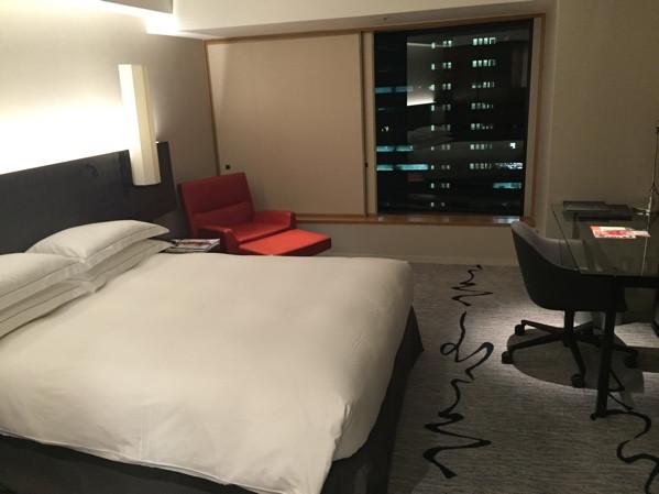 ヒルトン東京 新宿