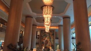 シャングリ・ラホテルシンガポール