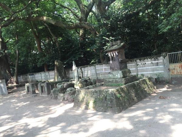 大分 春日神社