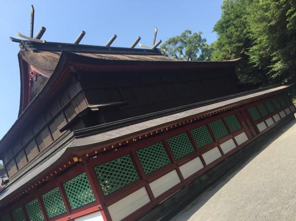 鹿児島 石體(せきたい)神社