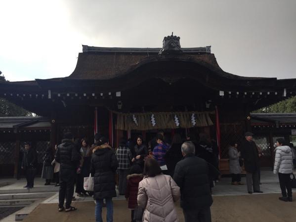 京都 方角 神社