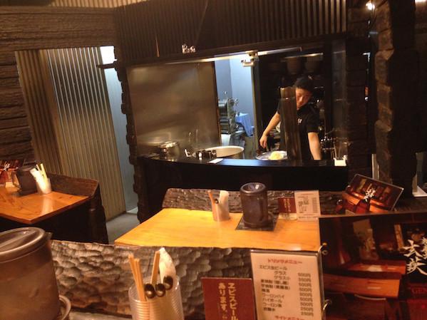 福岡ラーメン 麺劇場 玄瑛
