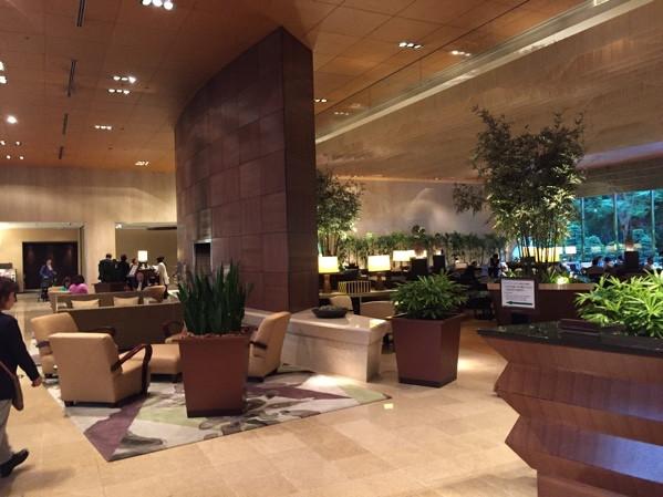 シェラトン都ホテル東京 白金