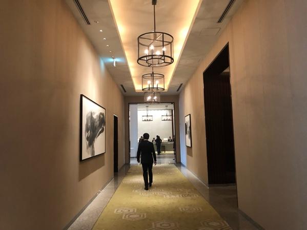 高級ホテル ブランディング