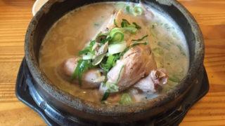 東大門、明洞、江南 韓国料理